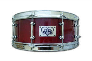 Red Candy Lacquer / Chrome Hardware